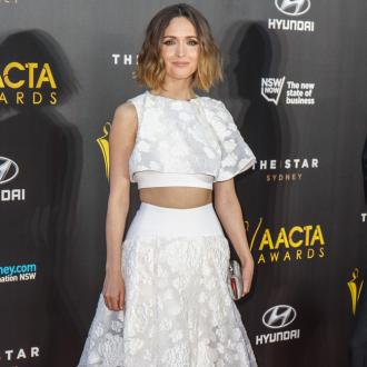 Rose Byrne: Hollywood is forgetful and unforgiving