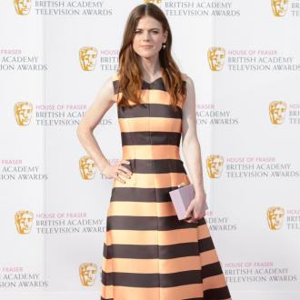 Rose Leslie Set To Star In Gothic Horror Film Haunted