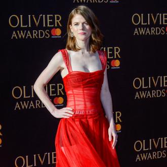 Rose Leslie became less 'wired' in lockdown