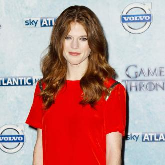 Rose Leslie Joins The Last Witch Hunter