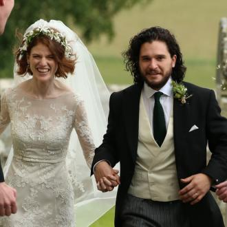 Kit Harrington's Wife Didn't React Well To Game Of Thrones' Ending