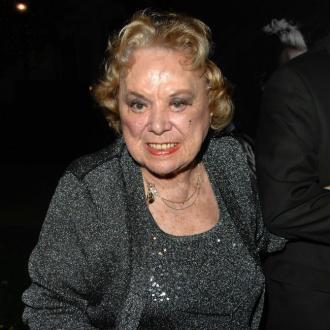 Rose Marie Dies Aged 94
