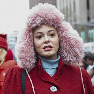 Rose McGowan feels weight off shoulders after Harvey Weinstein's guilty verdict