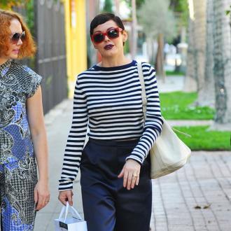 Rose McGowan: Hollywood is 'gross'