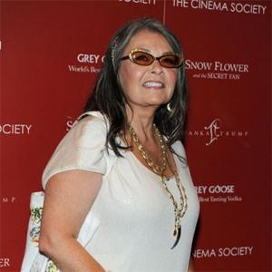 Roseanne Barr Running For President
