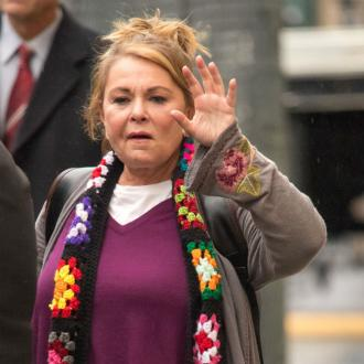 Roseanne Barr: I've done some weird things on Ambien