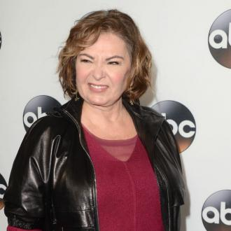 Roseanne Barr says she's 'fine' amid heart attack rumours