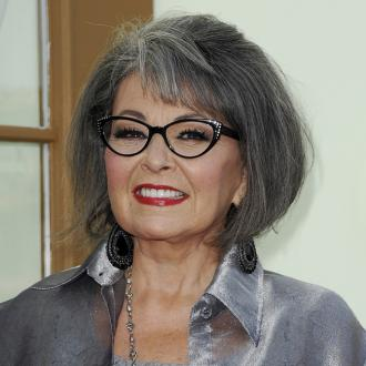 Roseanne Barr claims she's quit TV