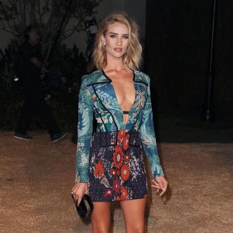 Rosie Huntington-Whiteley's perfect pout tip