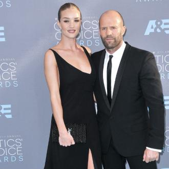 Jason Statham hungry for shark fight in The Meg