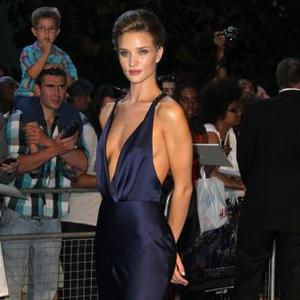 Rosie Huntington-whiteley Bullied By Agents
