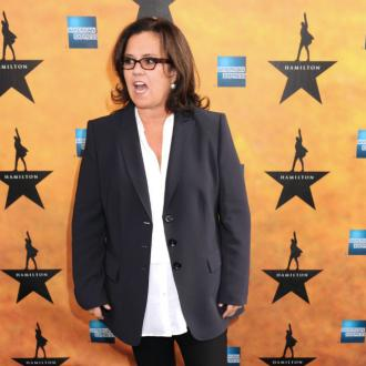 Rosie O'Donnell's daughter received nude picture