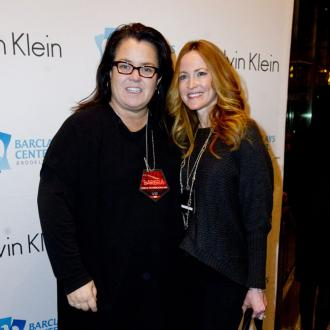 Rosie O'donnell's 'Emotional' Weight Loss