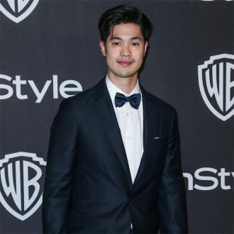 Ross Butler Joins To All The Boys I've Loved Before Sequel