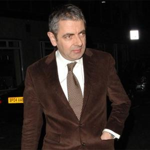 Rowan Atkinson Crashes 635,000 Supercar
