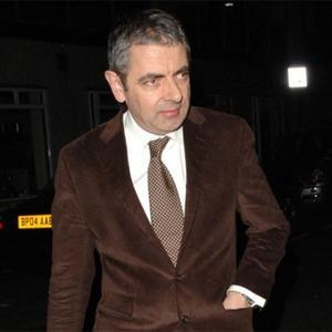Rowan Atkinson Crashes 635,000 Supercar