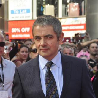 Rowan Atkinson signs up for Johnny English 3
