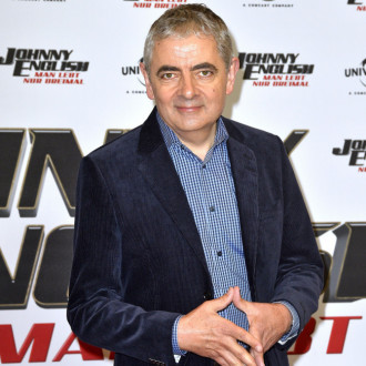 Rowan Atkinson set to star in silent film about his life
