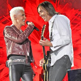 Per Gessle Pays Tribute To Late Roxette Bandmate Marie Fredriksson