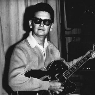 Roy Orbison to play Glastonbury?