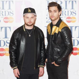 Royal Blood's surreal stage times
