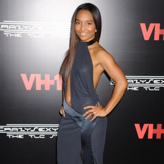 Tlc's Chilli Thomas Will 'Always Love' Usher
