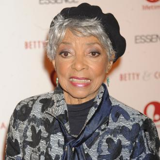 Ruby Dee dies aged 91