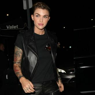 Ruby Rose lashes out at haters