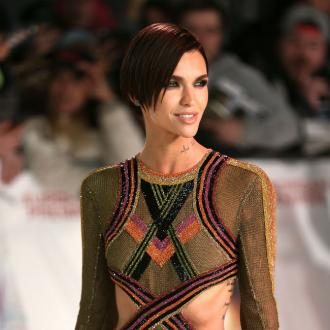 Ruby Rose: Social Media Is 'Terrifying'