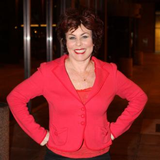 Ruby Wax Was Thrown Out Of Trump's Private Jet