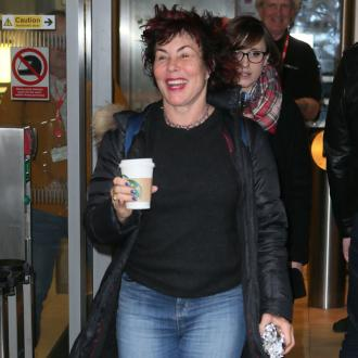Ruby Wax: My kids think I'm an idiot