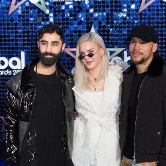 Rudimental reunite with Anne-Marie on new album