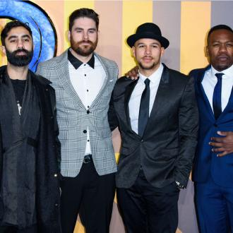 Rudimental want DJ Locksmith to play Bond villain
