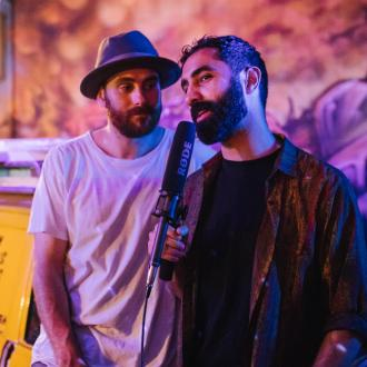 Rudimental to drop new music imminently