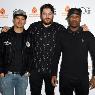 Rudimental's Kesi Dryden will party all day at Parklife