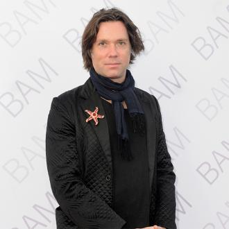 Rufus Wainwright's Shakespeare Hint