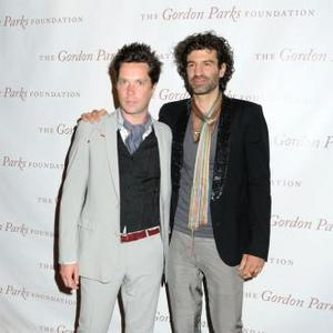 Rufus Wainwright Marries