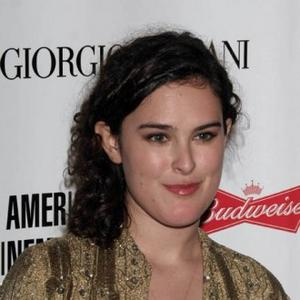 Rumer Willis Dating Glee Star?