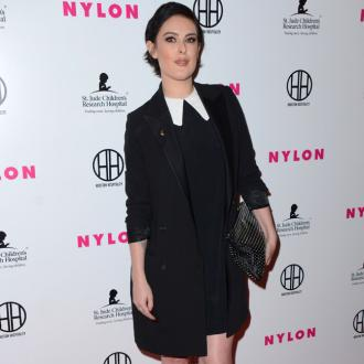 Rumer Willis laughed at mom Demi Moore's toothless lisp
