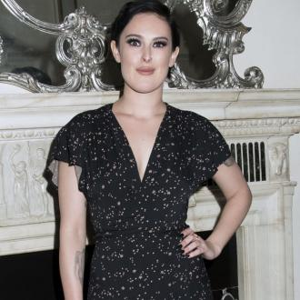 Rumer Willis proud to be sober