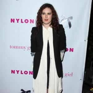Rumer Willis