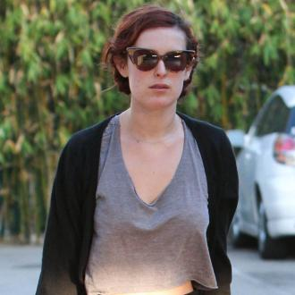 Rumer Willis Auctioned Off Date With Boyfriend