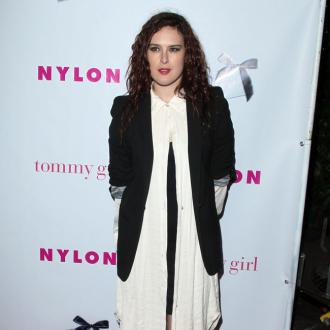 Rumer Willis' Alternative Lifestyle Upsets Boyfriend