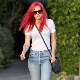 Rumer Willis Rushed To Hospital