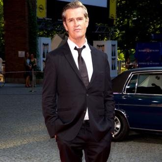 Rupert Everett is 'drawn to the fall of Oscar Wilde'