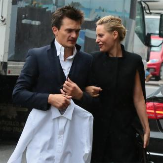Rupert Friend's 'Perfect' Secret Wedding