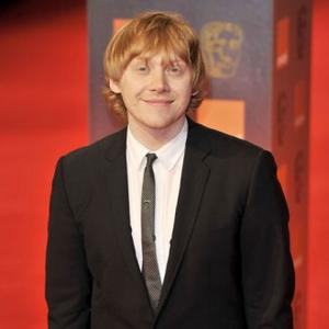 Rupert Grint Sparked Potter Hunt