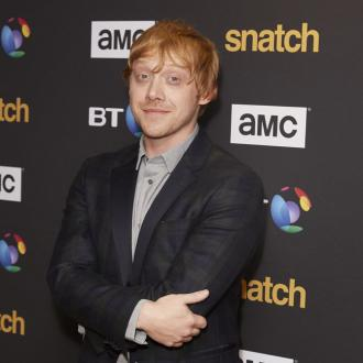 Rupert Grint to become a dad