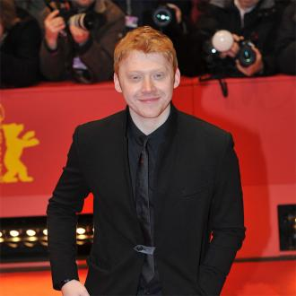 Rupert Grint Struggles With Fame