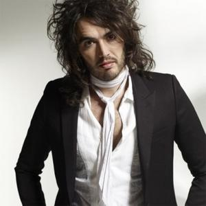 Russell Brand Happy With Monogamy